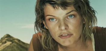 Resident Evil: Extinction Trailer