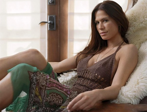 Wife rhona mitra sex the most