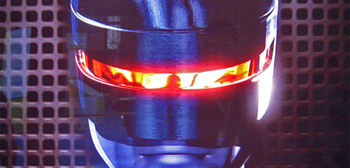 RoboCop Remake Confirmed - First Marketing Banner!