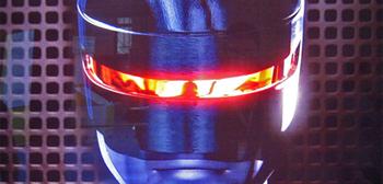 RoboCop Remake Confirmed - First Marketing Banner!