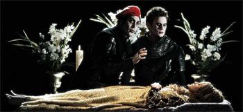 Rosencrantz and Guildenstern are Undead Trailer