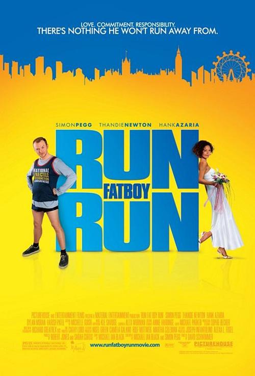 Run, Fatboy, Run