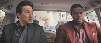 Rush Hour 3 trailer