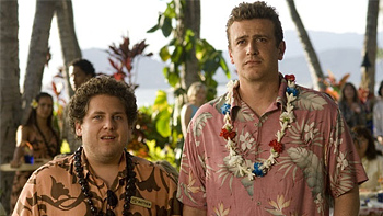 Forgetting Sarah Marshall Trailer