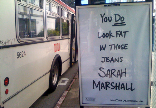 Forgetting Sarah Marshall Advertising