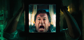 Saw V Teaser Trailer