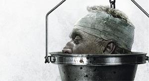 Saw IV Teaser Trailer