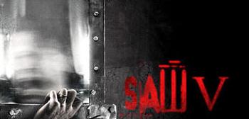 Final Saw V Poster
