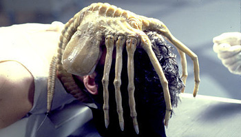 Science Fiction Horror Films