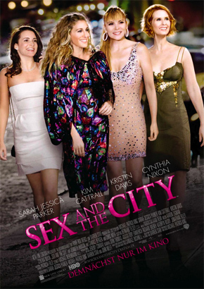 Sex and the City: The Movie
