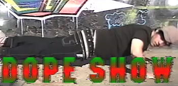 Luke Shapiro's Dope Show!