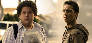 Jonah Hill Cast in Transformers 2 as Shia's Sidekick?! Updated ...