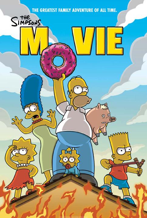 The Simpson Movie