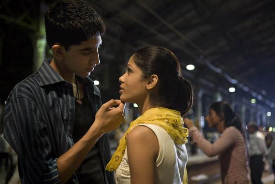 Danny Boyle's Slumdog Millionaire