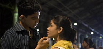 First Look: Danny Boyle's Slumdog Millionaire