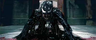 Spider-Man 3 - Venom