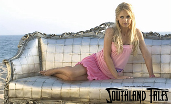 Southland Tales Clip