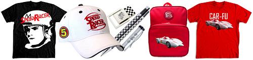 Speed Racer Contest
