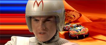 Speed Racer Trailer