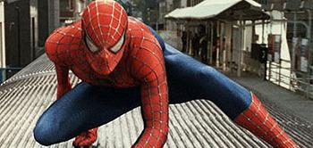 рецензия на фильм Кино Человек — паук отзывы
