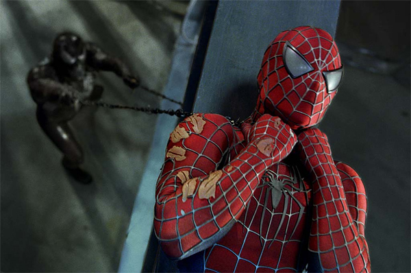 spidey3 image05 - A Brief History of 'Venom' Spin-off Announcements