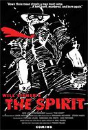 Frank Miller's The Spirit