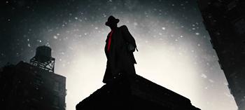 The Spirit Teaser Trailer