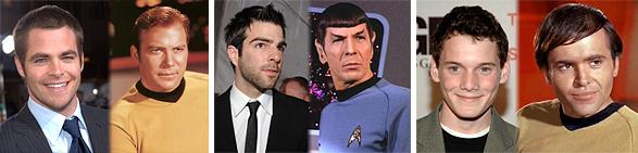 Star Trek XI Casting