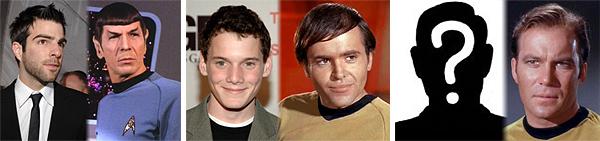 Star Trek XI Casting Updates