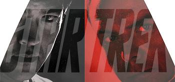 Four More Star Trek Posters: Sulu, Scotty, Chekov, McCoy!