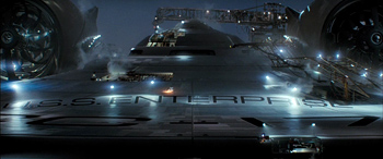 Star Trek Teaser Trailer