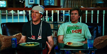 Step Brothers Trailer