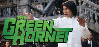 Stephen Chow Directing Seth Rogen's Green Hornet!