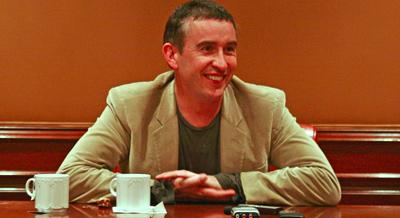Steve Coogan