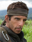 Ben Stiller in Tropic Thunder