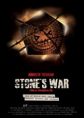 Stone's War Poster