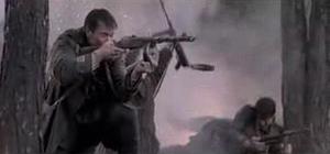 Stone's War Trailer
