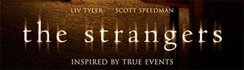 New The Strangers Poster