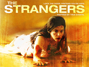 The Strangers Teaser Trailer