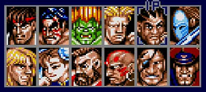 Street Fighter: Legend of Chun-Li Full Cast Announced