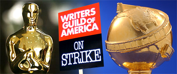 The Writers Guild Rejects Golden Globes and Oscar Writing Waivers