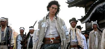 Sukiyaki Western Django Trailer
