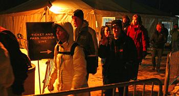 Sundance 2008 Day 6