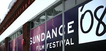 Sundance 2008 Day 7