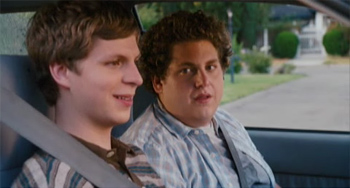 Superbad Trailer