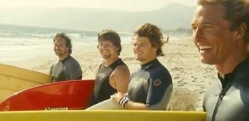 Surfer Dude Trailer