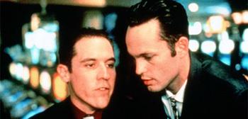 Jon Favreau and Vince Vaughn in Swingers