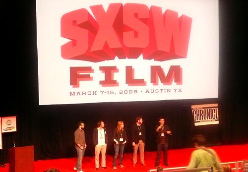SXSW Film Festival
