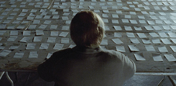 First Poster for Charlie Kaufman's Synecdoche, New York