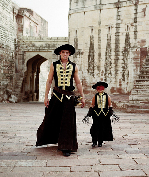 Tarsem Singh's The Fall